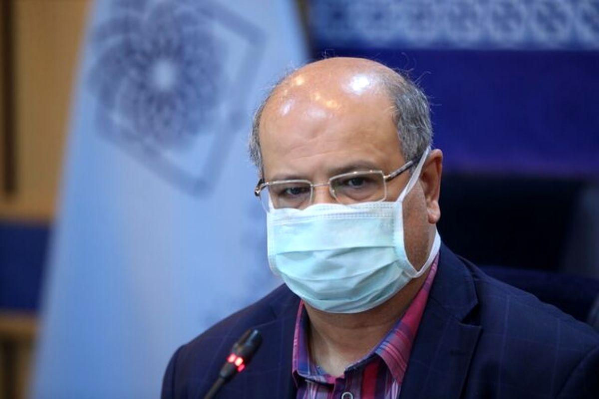 امتحانات حضوری دانشآموزان تهرانی لغو شد
