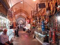 هجوم عراقیها برای خرید کالاهای اساسی در ایران