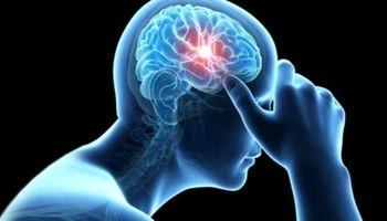 زمان طلایی درمان سکته مغزی حاد زیر ۴.۵ساعت است