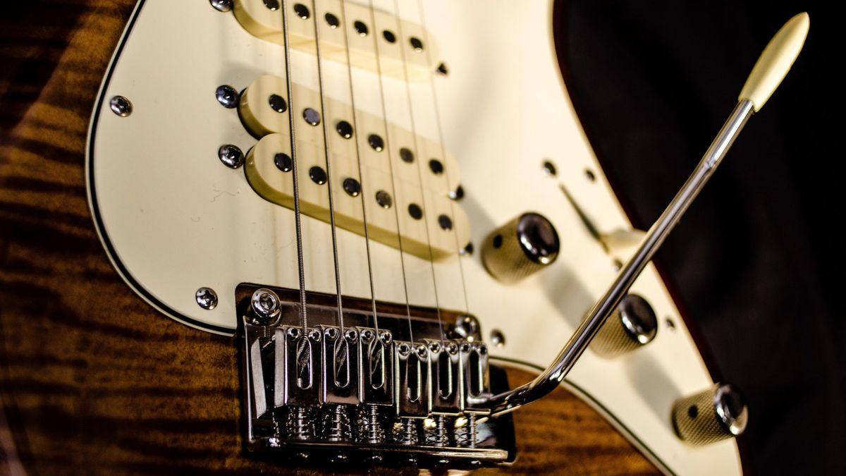 پیکاپ گیتار چگونه عمل می کند؟