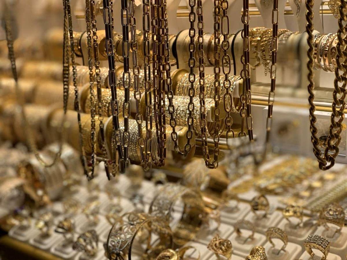 چرخش قیمت ها در بازار طلا