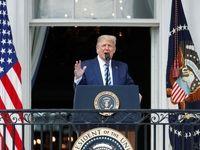 کار ترامپ تمام است؟