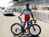انگلیس به دوچرخهسواران ایران ویزا میدهد؟