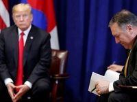 ادعای واهی پمپئو: ایران آماده مذاکره بر سر برنامه موشکی خود است!