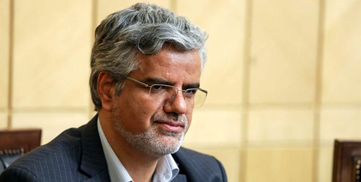 اعلام تلویحی کاندیداتوری محمود صادقی در انتخابات۱۴۰۰