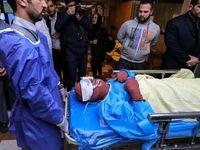 بیشترین آسیب های حوادث چهارشنبه سوری