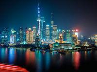 ارزش بازار شرکتهای چینی رکورد تاریخی زد