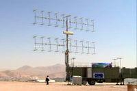 رادار ایرانی «مطلع الفجر ۳» رونمایی شد