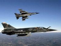 حمله جنگندههای رژیم صهیونیستی به حومه «قنیطره»