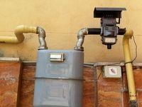 مصرف گاز کشور رکورد زد