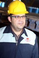 بومی سازی تولید سوزن ریل در ذوب آهن به زودی