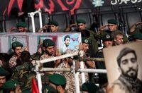 مراسم تشییع پیکر شهید حججی آغاز شد +تکمیلی