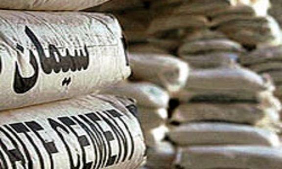 «سرود» شفاف سازی کرد/ فروش سیمان به ازبکستان عملا قطع شده است