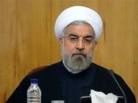 بازتاب جهانی سخنان روحانی درباره قتل خاشقچی