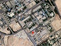حمله موشکی یمن به مخازن آرامکوی عربستان
