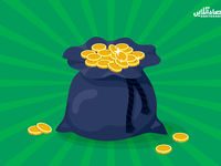 افزایش ۱میلیون و ۲۰۰هزار تومانی قیمت سکه