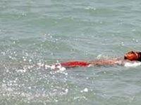 غرق شدن 3نفر در دریای خزر
