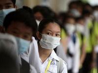 تردد بدون ماسک در کره شمالی ممنوع شد