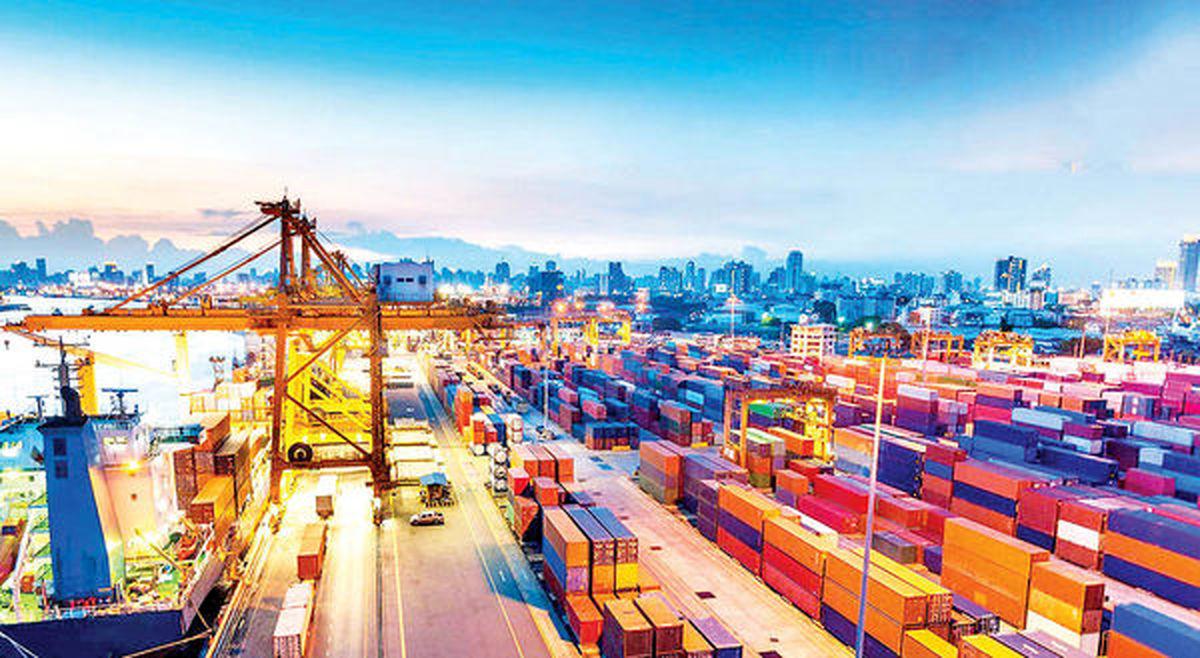 ۱۰درصد؛ کاهش تجارت ایران و اتحادیه اروپا