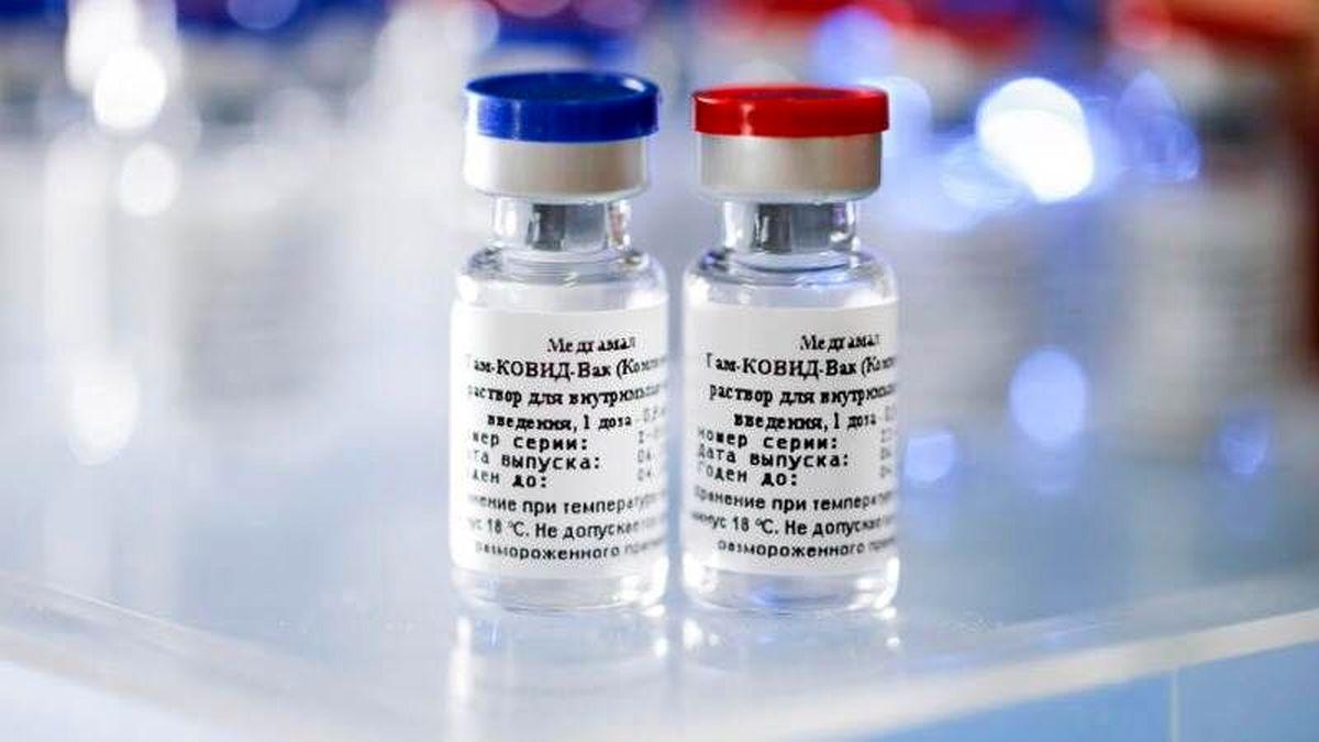 واکسن روسی «ای پی واک کرونا» با احتمال ۱۰۰ درصد ایمنی