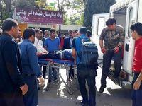 تعداد مصدومان زلزله تازه آباد به 241 نفررسید