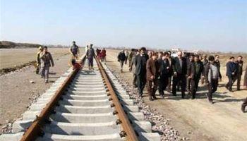 پروژههای راهآهن در کشور شتاب می گیرد