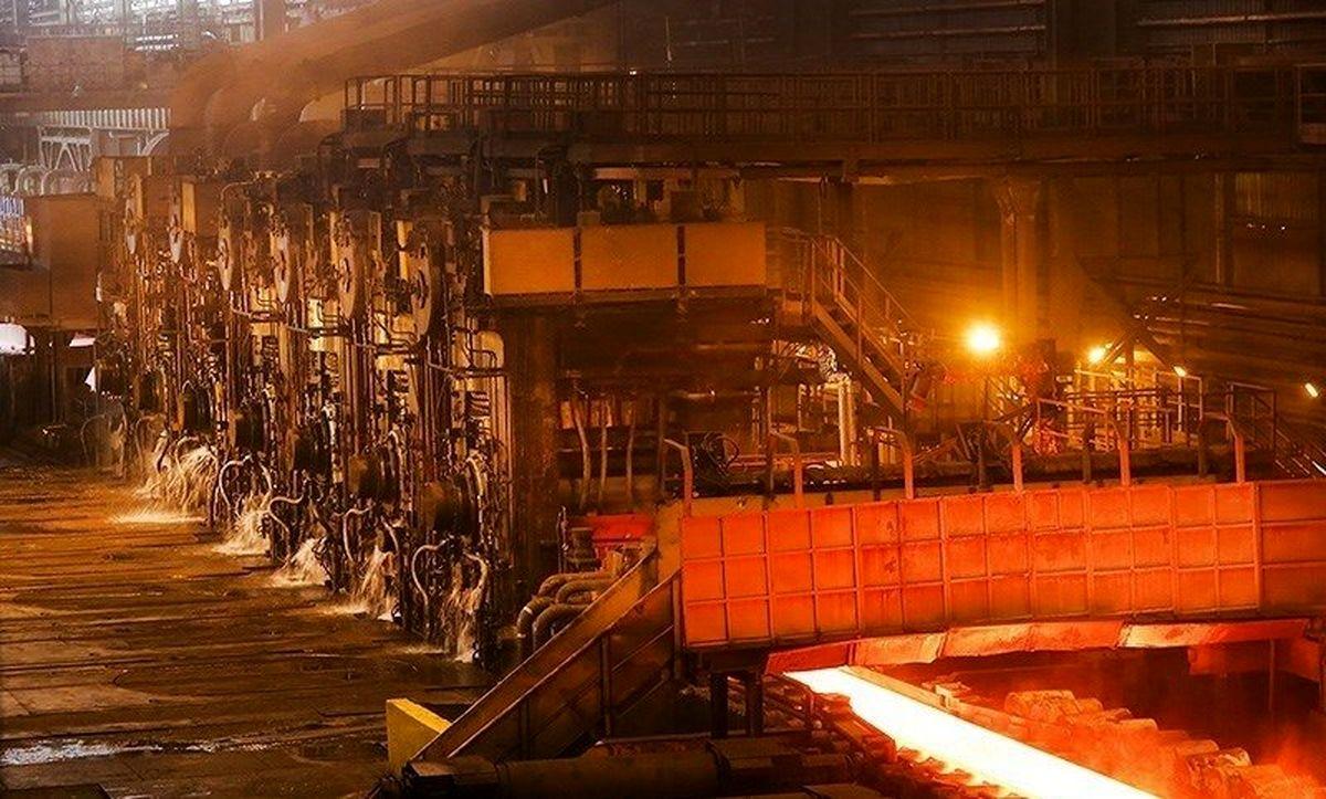 اگر سهام فولاد دارید، بخوانید (۲۱فروردین)/ صف فروش فولاد مبارکه سنگین شد