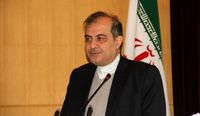 گفتوگوی دستیار ارشد ظریف با سخنگوی انصارالله یمن