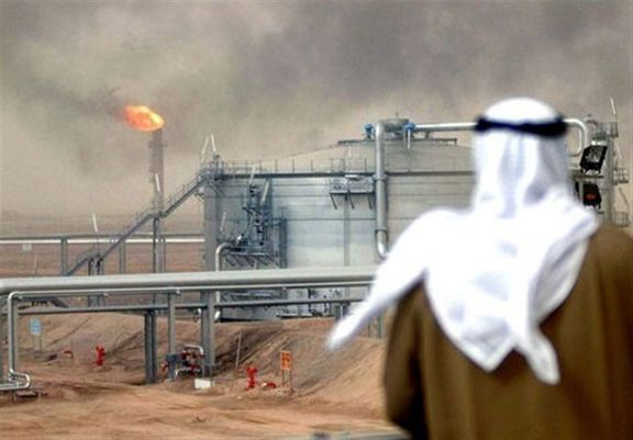 امکان تولید نفت از میادین نفتی مشترک عربستان و کویت