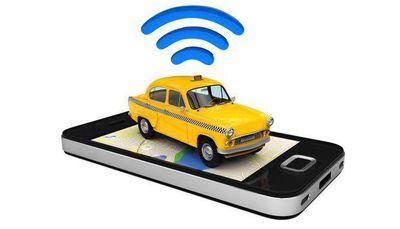 نرخ تاکسیهای اینترنتی منطقی باشد
