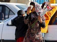 افزایش تعداد کودکان کار و خیابان