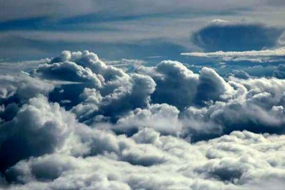 20سال بارورسازی ابرها