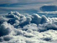 بارورسازی ابرها تفکری شاهانه