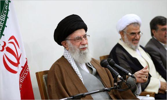 رهبر انقلاب: تجلیل از شهیدان وظیفهای بر عهده همه ماست