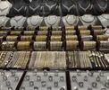 ۱۴ هزار تومان؛ افزایش قیمت هر گرم طلا طی یک ماه