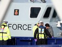 افزایش ورود مهاجران غیرقانونی به انگلیس در آستانه برگزیت