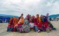 جشنواره فرهنگی هنری روستا و عشایر در گلستان