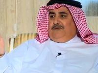 خالد بن احمد: آماده مقابله با اقدامات ایران هستیم