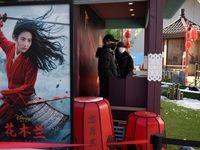 صنعت جهانی سینما در محاصره کرونا
