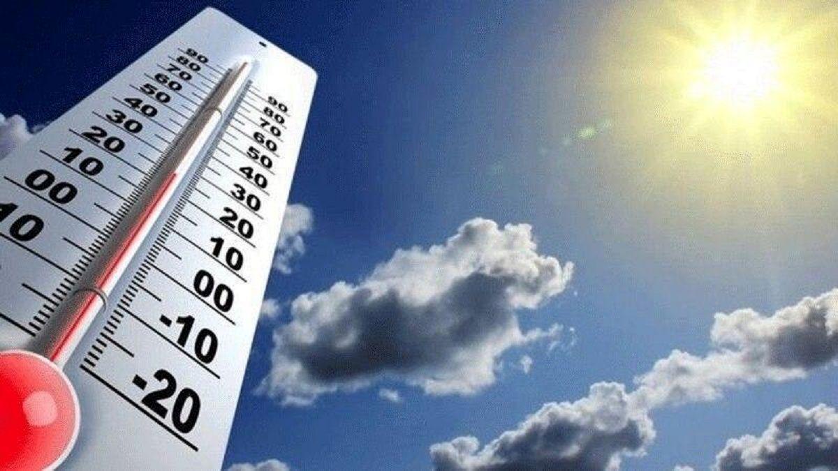 روند افزایشی، دمای هوای تهران ادامه دارد