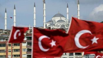 رشد اقتصادی ترکیه بیشتر میشود