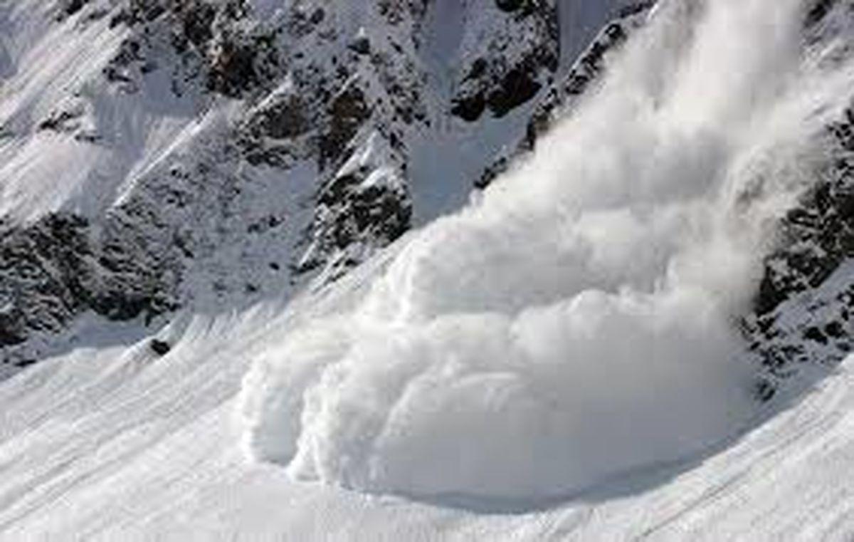 کشف جسد یک کوهنورد در شمشک