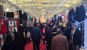 سهم کالاهای ایرانی در نمایشگاه های بهاره چقدر است؟