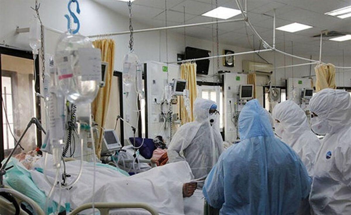 خوزستان در بستری بیماران کرونا مشکل دارد
