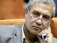 واکنش علی ربیعی به درگذشت نوربخش +عکس