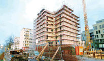 پیشنویس قانون پیشفروش ساختمان به دولت رفت +جزئیات