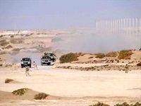 دستگیری ۴۱ متجاوز به خاک ایران در مرزهای شرق کشور