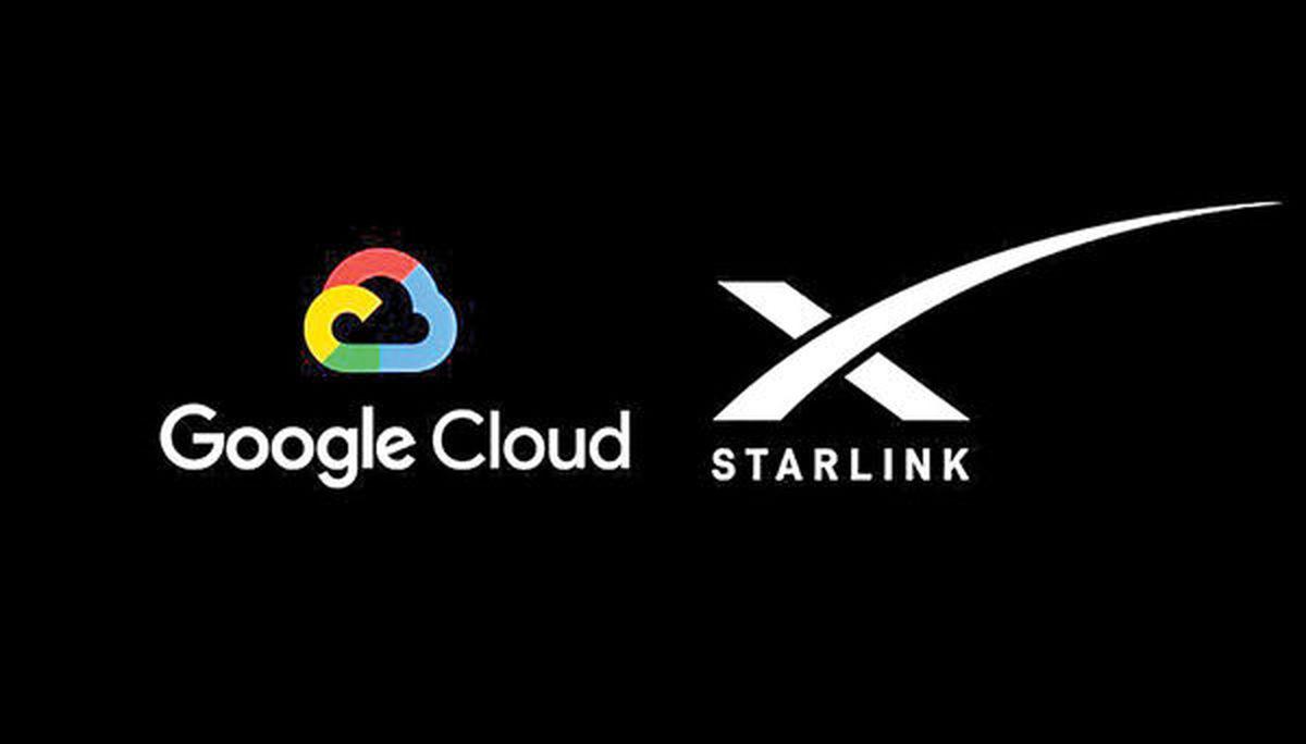 گوگل؛ شریک جدید اینترنت ماهواره ای