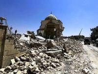 کشف هزاران جسد از پایتخت داعش
