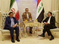 خوشبینی رئیس بانک مرکزی نسبت به مذاکرات با عراقیها